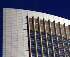 Installation Aluminium Panels Cladding Sydney